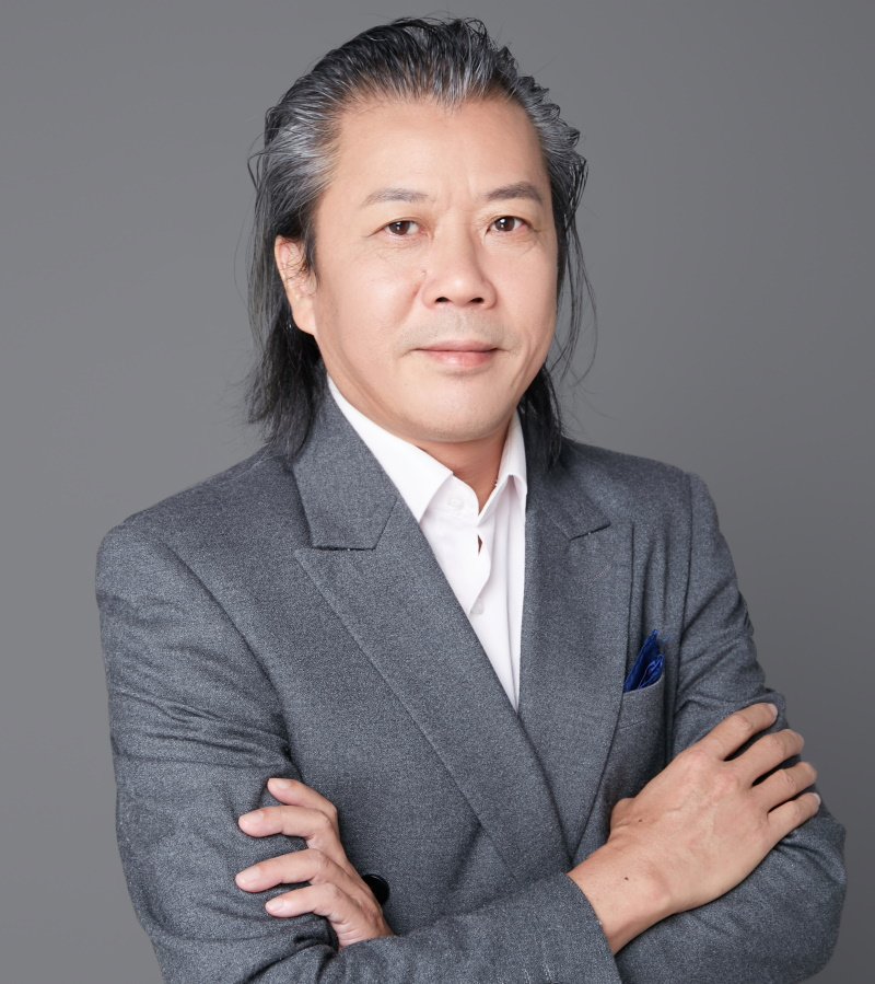 Richard Zhuang