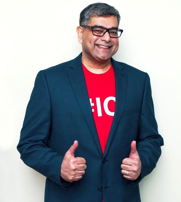 Kashif Ansari